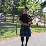 Bagpiper another view