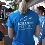 Johanna Inspires